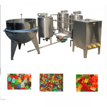 Ce Approved Gummy Candy Making Machine