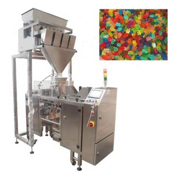 Junyu Brand Full Automatic Jelly Gummy Candy Forming Machine