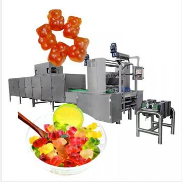 Candy Packaging Machine for Hard Candy