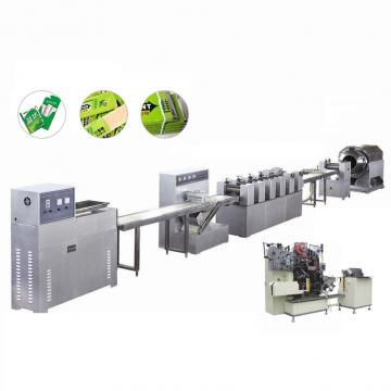 Automatic Flute Laminator Corrugated Cardboard Sheet Pasting Machine for Box Packaging