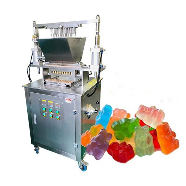 Gummy Candy Making Machine & Gummy Candy Depositing Production Line #1 image