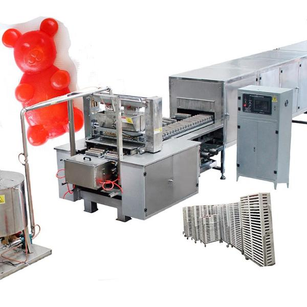 Electric gummy bear soft candy s' mores maker #1 image