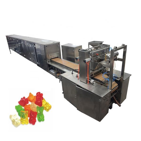 Electric gummy bear soft candy s' mores maker #2 image